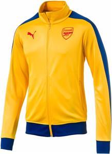Puma Mens AFC T7 Arsenal FC Soccer Jacket