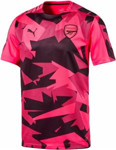 Puma AFC Arsenal Stadium Soccer Jersey
