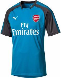 Puma AFC Arsenal Training Jersey W/Sponsor