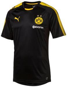 Puma BVB Mens Training Soccer Jersey