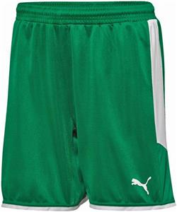 Puma Womens Borussia Soccer Shorts