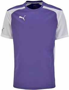 Puma Mens Speed Short Sleeve Soccer Jersey