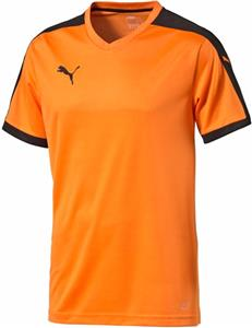 Puma Mens Pitch Short Sleeve Soccer Jersey