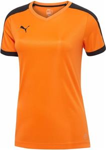 Puma Womens Pitch Short Sleeve Soccer Jersey