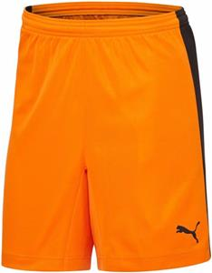 Puma Womens Pitch Soccer Shorts