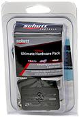 Schutt Football Ultimate Hardware Kit Accessories