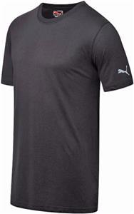 Puma Mens United Blank Tee Shirts