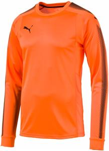 Puma Mens Goalie Long Sleeve Soccer Jersey