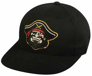OC Sports MiLB Bradenton Marauders Baseball Cap