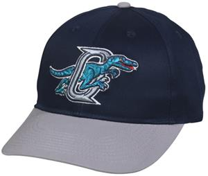 OC Sports MiLB Ogden Raptors Baseball Cap