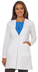 "Careisma Women's 33"" Scrub Lab Coats"