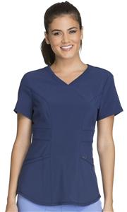 Cherokee Women's Infinity V-Neck Scrub Top