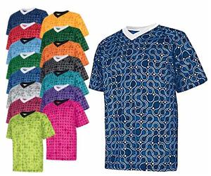 High Five Nova Soccer Jerseys - Closeout