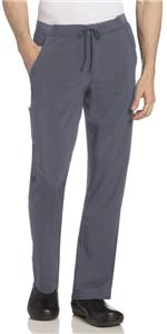 Landau Men's Media Cargo Scrub Pants