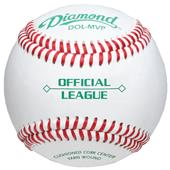 Diamond DOL-MVP OL Elite Youth Baseballs