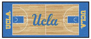 Fan Mats NCAA UCLA Basketball Runner