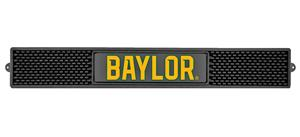 Fan Mats NCAA Baylor University Drink Mat