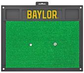 Fan Mats NCAA Baylor University Golf Hitting Mat