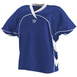Warrior Mens Liberty Lacrosse Game Jersey - C/O