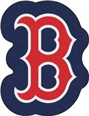 Fan Mats MLB Boston Red Sox Mascot Mat