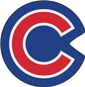 Fan Mats MLB Chicago Cubs Mascot Mat