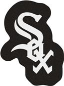 Fan Mats MLB Chicago White Sox Mascot Mat