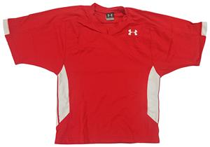 Under Armour Mens Boys Classic Lacrosse Jersey CO