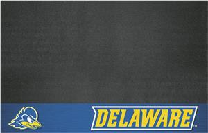 Fan Mats NCAA University of Delaware Grill Mat