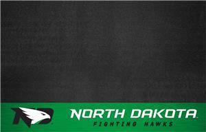Fan Mats NCAA Univ. of North Dakota Grill Mat