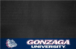 Fan Mats NCAA Gonzaga University Grill Mat