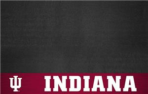 Fan Mats NCAA Indiana University Grill Mat