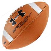 Under Armour SpotLight Leather Footballs BULK