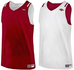 Shirts skins all star reversible custom basketball jersey for Shirts and skins basketball