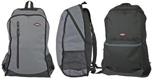 Shirts & Skins Reversible Backpack