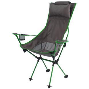 TravelChair Koala Tall Backrest Folding Chairs