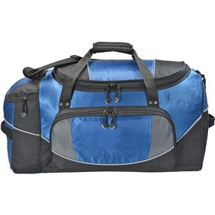 Golden Pacific Delux Duffel