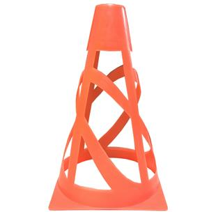 "Martin 6.75"" Orange Safety Cones - Closeout"