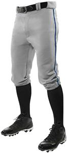 Champro Triple Crown Knicker Baseball Pant w/Braid