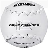 "Champro 12"" Game Changer Kapok Softball"