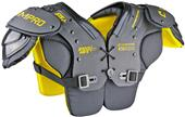 Champro Shockwave Pro Football Shoulder Pads