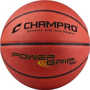 Champro PowerGrip 1000 Premium Basketball