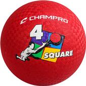 """Champro 8.5"""" Playground 4-Square Ball"""