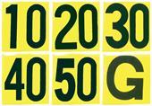 Markwort Football Sideline Markers