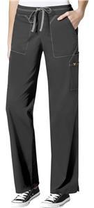 WonderWink Womens 7 Flex Utility Cargo Pant