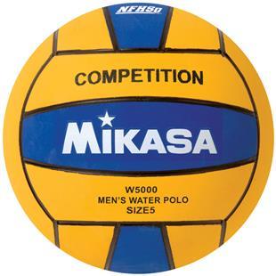 Mikasa Men's NFHS Size 5 Official Water Polo Balls