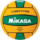 Mikasa Size 4 Compact Competition Water Polo Balls
