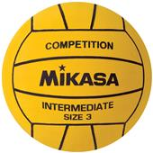 Mikasa Intermediate Size 3 Water Polo Balls