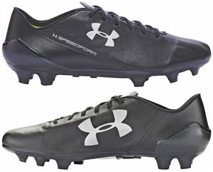 Under Armour Adult Speedform FG Soccer Cleats