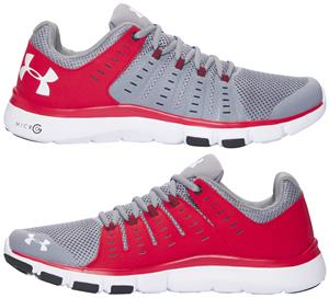 Under Armour Adult/Womens Micro G TR2 Shoe