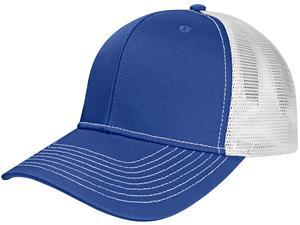 Sweet Caps Twill Mesh Adjustable Trucker Hats
